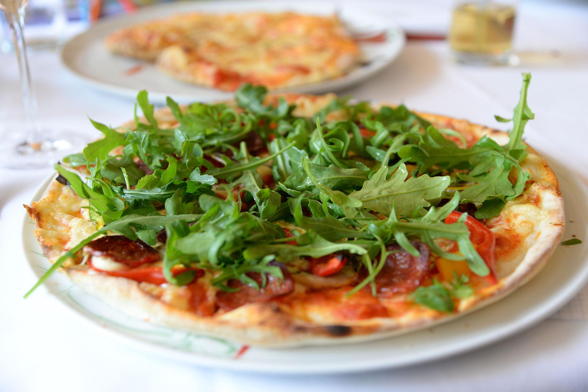 Pizza Antica Roma